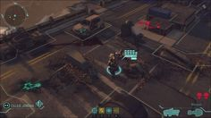 XCOM: Enemy Within -- Official Narrated Gameplay Demonstration
