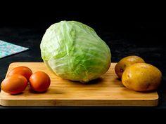 Recept, který dobyl internet. Velmi jednoduchý a rychlý.| Chutný TV - YouTube Pasta Salad Ingredients, Pasta Salad Recipes, Hungarian Recipes, Italian Recipes, Banana Bread Easy Moist, Comida Keto, Pasta Salad Italian, Polish Recipes, Side Salad