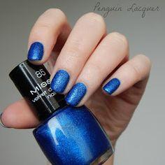 Misslyn - Royal Blue