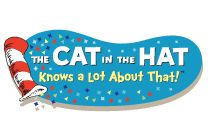 March 2, 2012 PBS Cat in the Hat specials!