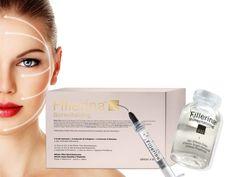 Novità in farmacia: la linea fillerina 932 è arricchita con collagene ed elastica per riempire le rughe e donare più tono ed elasticità al viso