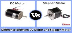 Variations of DC Motor and Stepper Motor are explained taking into consideration factors like character of operation of the motor, controlling, and also the presence of brushes, its motion and displacement. DC Motor:- A DC motor is any of…