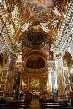 Church of Susanna at the Baths of Diocletian, Rome