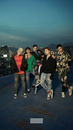 A to Z wallpaper bigbang Daesung, T.o.p Bigbang, Bigbang G Dragon, Bigbang Members, Choi Seung Hyun, Yg Entertainment, 2ne1, K Pop, Kpop Love