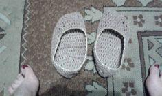moje kapciuchy ;)