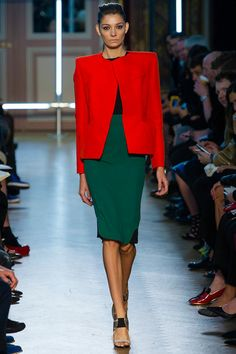 Roland Mouret | Spring 2013 Ready-to-Wear Collection | Style.com