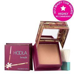 Benefit Hoola bronzing powder