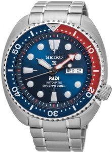 SEIKO Automatik Diver's Herren Uhr 4R36. SRPA21K1 PADI Special Edition