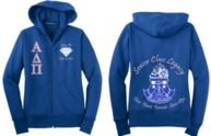 These would be awesome for any conference or just around campus. Alpha Delta Pi.