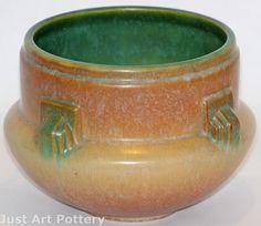 Roseville Pottery Artcraft Jardiniere