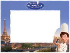 Ratatouille !
