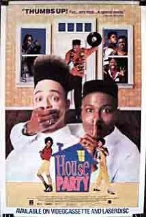 The late Robin Harris's scenes made this movie.
