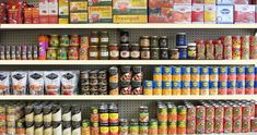 The South African store with all your favourite South African foods including biltong, boerewors, dry wors, groceries, fresh & frozen foods. Biltong, South African Recipes, Grocery Store, Shelves, Shelf, Open Shelving, Shelving, Book Shelves