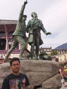 Chamonix- Heaven in France- I