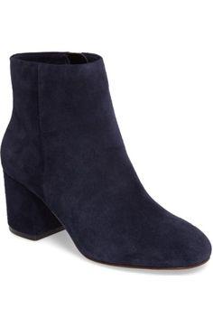 Main Image - Splendid Daniella Block Heel Bootie (Women)