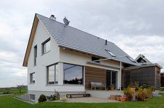 45 spektakuläre Beispiele für moderne Hausfassaden ...