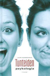 Tunteiden psykologia - Tekijä: Lauri Nummenmaa - ISBN: 9513153215 - Hinta: 17,60 €