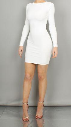 Kimi Mini Dress
