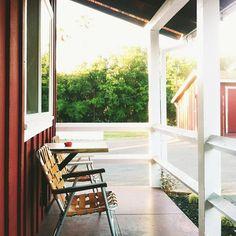 Ojai Rancho Inn in Ojai, CA. // Instagram photo by @Bonnie S. Tsang