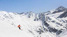 Freeriding in Pitztal, Tyrol-Austria Tyrol Austria, Winter Activities, Diving, Mount Everest, Powder, Explore, Adventure, Mountains, Travel