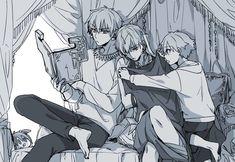 Gilgamesh / Kid Gilgamesh【Fate/Grand Order】