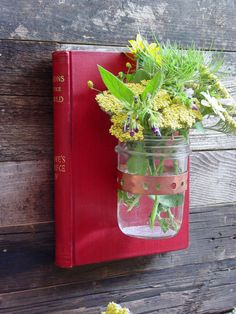 Book Lovers Paradise. by Nicole Fischer on Etsy