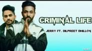 Criminal Life Jerry Mp3 Song Download Jerry New Song Mp3 Song Songs News Songs