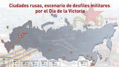 DESFILES MILITARES EN CELEBRACION AL 9 DE MAYO DIA DE LA LIBERACION ANTIFASCISTA EN CONTRA DEL REGIMEN DE ADOLF HITLER EN 1945 Earth, Victory Parade, Saint Petersburg, Russia