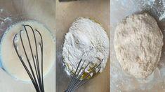 Λαγάνα χωρίς ζύμωμα-τραγανή ή αφράτη- evicita.gr Tableware, Kitchen, Dinnerware, Cooking, Tablewares, Kitchens, Dishes, Cuisine, Place Settings