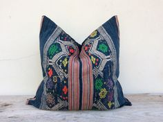 So beautiful!! Vintage Ethnic Textile Cotton Hand Woven by orientaltribe11