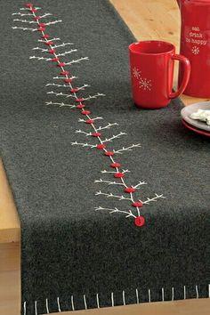 Camino de mesa