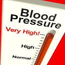 What High Blood Pressure (Hypertension) Can Do Health