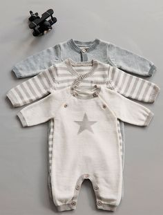 From Zara mini lookbook. A #CanDoBaby! fave. Good for all babies.