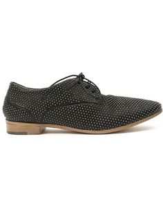 Marsall Coupe-chaussures À Lacets - Noir 1tVkl1zn