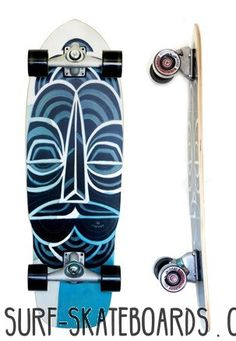 My Skateboard. Carver Trucks Are What You Want.