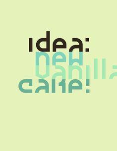 NOUGATINE free font on Behance