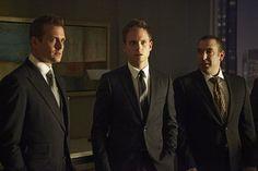 """Suits #3.01 """"The Arrangement"""""""