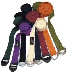 Drishti Yoga Strap  8 ** You can get additional details at the image link.(This is an Amazon affiliate link and I receive a commission for the sales) #YogaAccessories