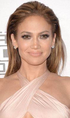 Slicked-Back Hairstyle Trend for 2015