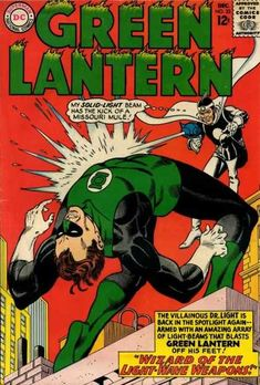 green lantern comic book covers - Google Search