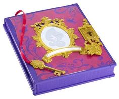 Secret Hearts Password Journal Diary Book with Key Notebook for Girl Teenager  #Mattel