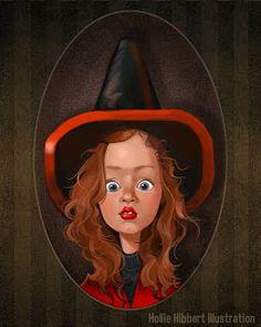 Dani by Hollie Hibbert Hocus Pocus 1993, Hocus Pocus Movie, Halloween Movies To Watch, Halloween Town, Halloween Stuff, Halloween Table, Halloween Signs, Halloween Makeup, Happy Halloween