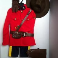 RCMP+Mountie+Red+Serge+Costume+Child's+7