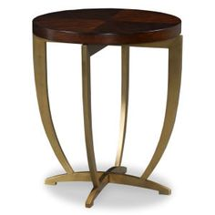 8116-CS Chairside Table