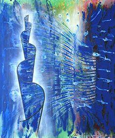 perez celis Western Art, Abstract Art, Couple, Nature, Painting, Literatura, Naturaleza, Painting Art, Paintings