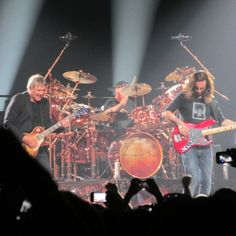 Rush is a Band Blog: 2013 Clockwork Angels Tour - Photos from Sun, Apr 28 at Amway Center in Orlando, FL