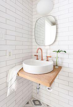 Downstairs Bathroom, Small Bathroom, Bathroom Tubs, White Bathrooms, Luxury Bathrooms, Master Bathrooms, Dream Bathrooms, Contemporary Bathrooms, Small Toilet Room