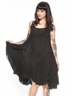 Salem Nights Dress