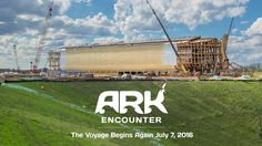 What Will You Experience When You Visit the Ark? | Ark Encounter - March 23, 2016