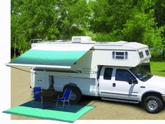 Carefree Freedom Camper Wall Mount Patio Awning: We just purchased an older…